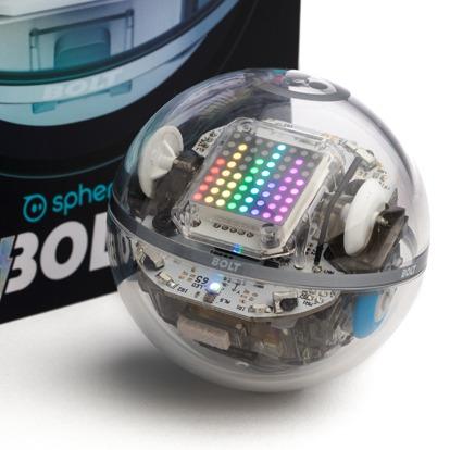 STEM Education Works Sphero/littleBits Products Link Thumbnail | Linktree