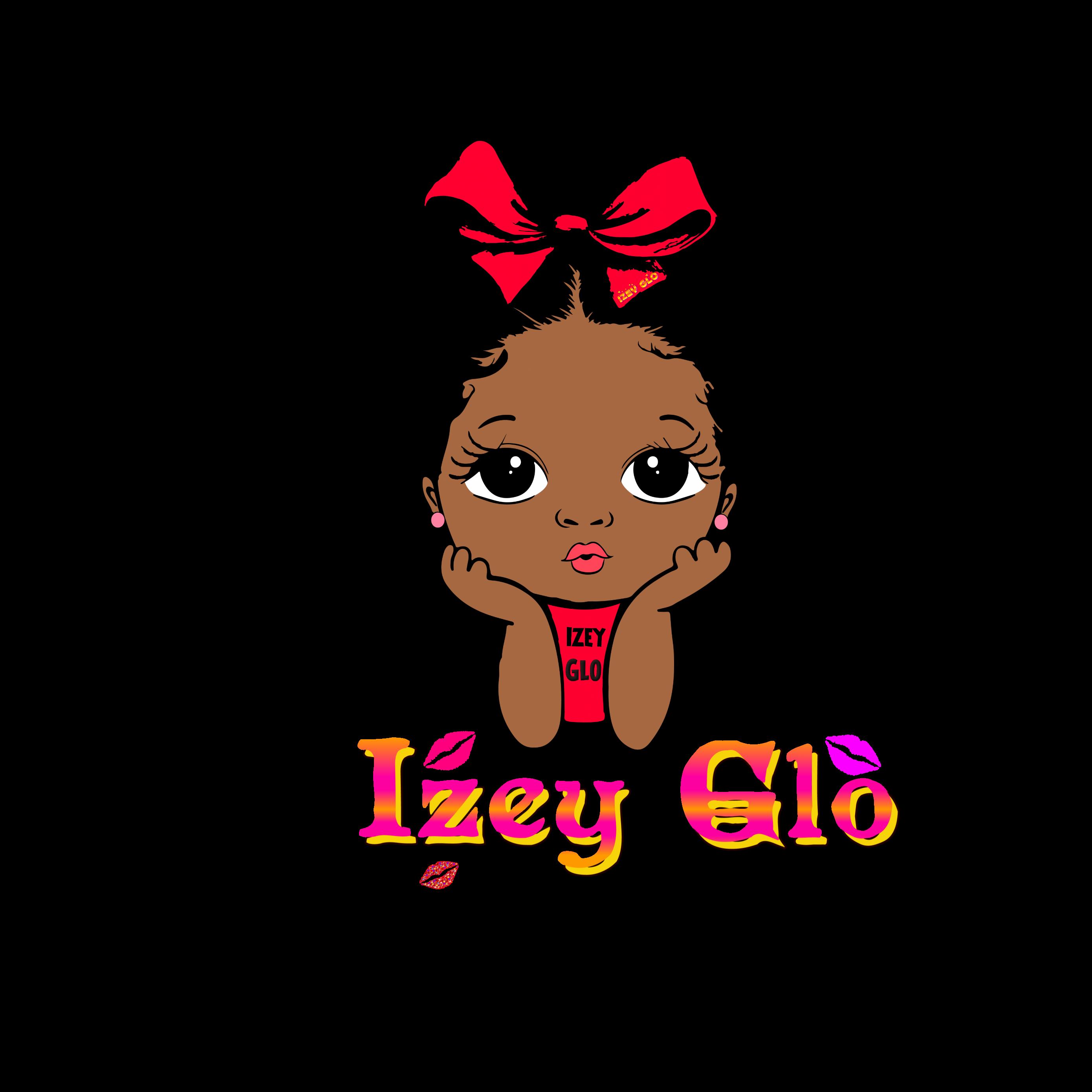 @IzeyGlo Profile Image | Linktree