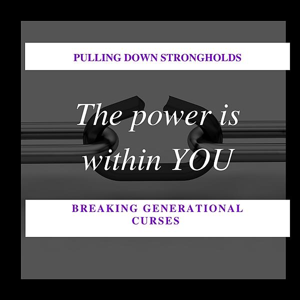 @DivineInGodMinistries Breaking Generational Curses Link Thumbnail | Linktree