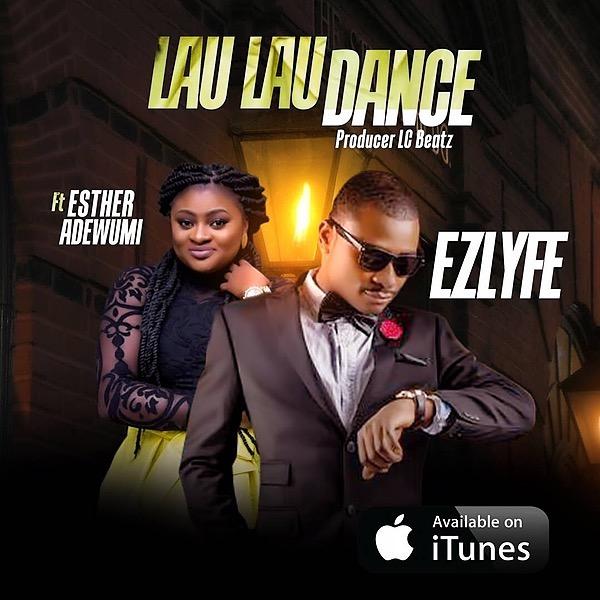 @Ezlyfepro Lau lau dance Link Thumbnail   Linktree