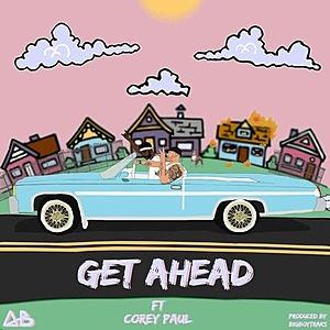 Get Ahead (Single)