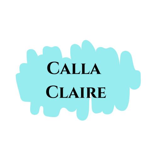 Calla Claire, author (Calla_claire) Profile Image | Linktree