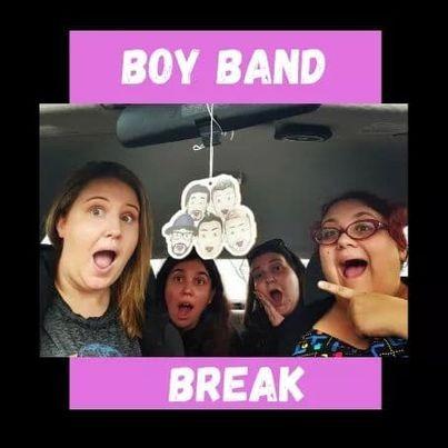 @boybandbreak Profile Image | Linktree