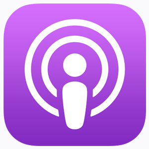 The Odd Couple Podcast Apple Podcast Link Thumbnail | Linktree