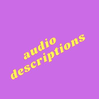 @RebelDykes Audio Gallery Tour Link Thumbnail | Linktree