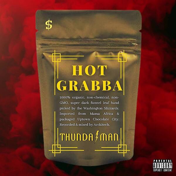 """@ThundaMan """"HOT GRABBA"""" Link Thumbnail   Linktree"""