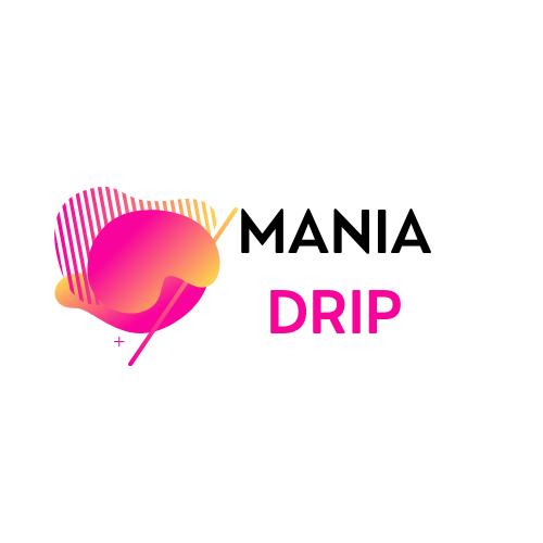 David Mania Mania Drip Link Thumbnail   Linktree