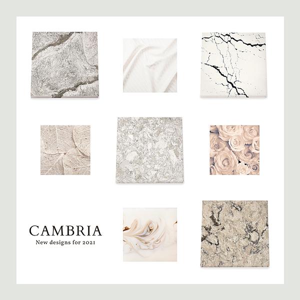 Keidel Cambria New Designs Link Thumbnail | Linktree