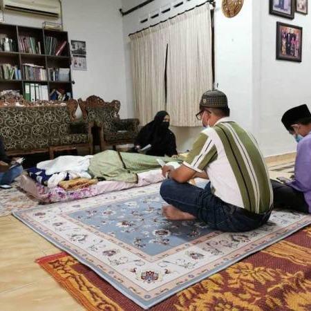 @sinar.harian Pengerusi surau meninggal dunia semasa solat Subuh berjemaah Link Thumbnail | Linktree