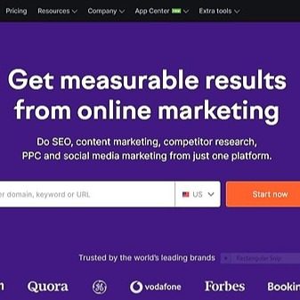 || WFEED - DIRECT TO POSTS || SEMRUSH REVIEW: BEST SEO TOOLS FACTORY TO IMPROVE WEB RANKING Link Thumbnail | Linktree
