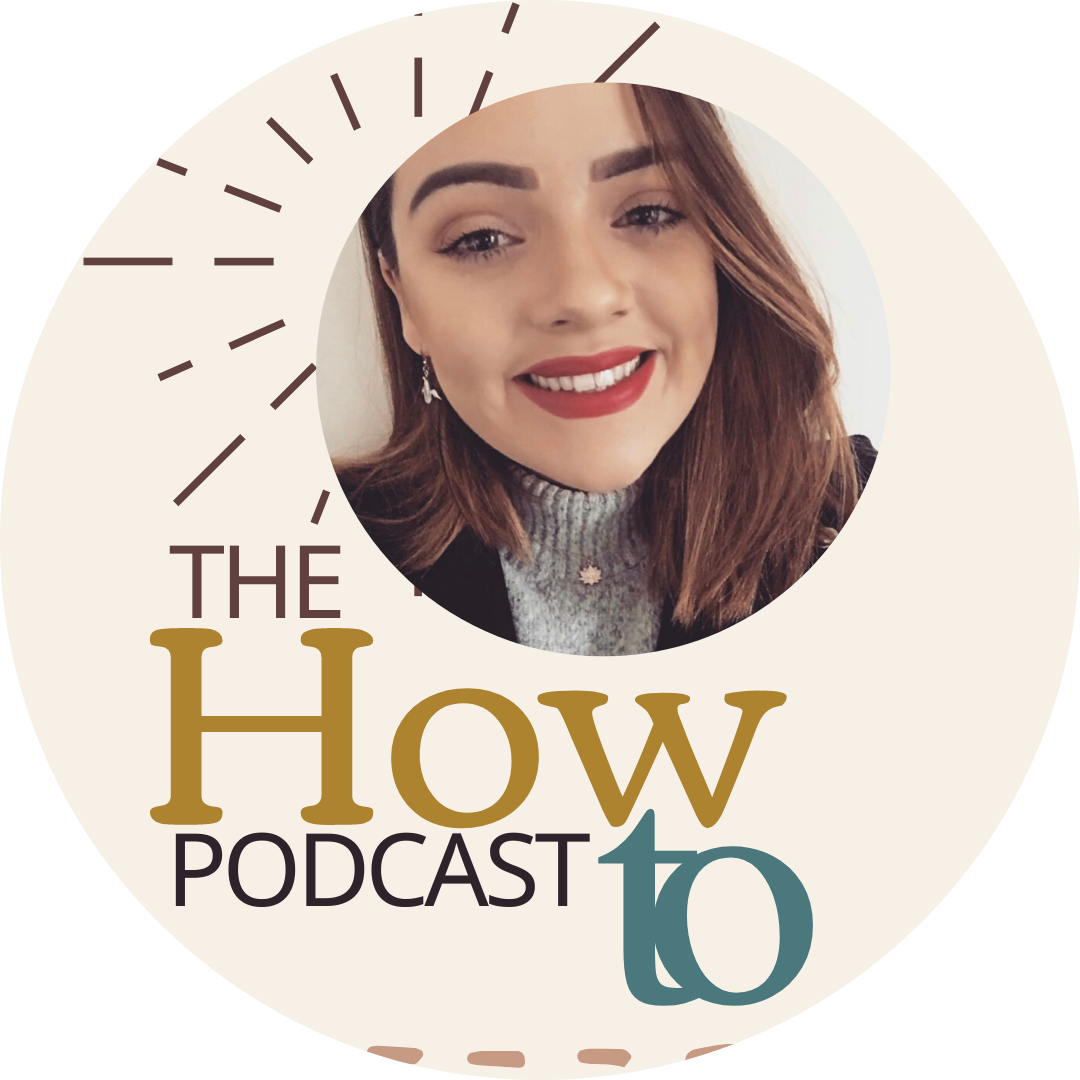 @thehowtopodcast Profile Image   Linktree
