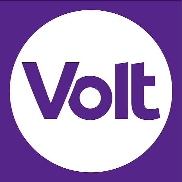 Volt Roma (VoltRoma) Profile Image | Linktree