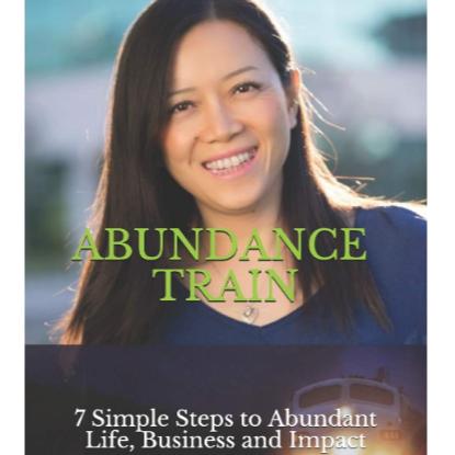 "@springzhengabundance [Best Selling Book on Amazon] ""Abundance Train"" Link Thumbnail   Linktree"