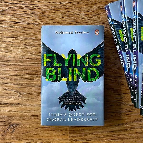 Buy a copy of Flying Blind (FlyingBlind) Profile Image | Linktree