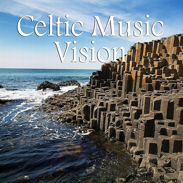SPOTIFY PLAYLIST - CELTIC MUSIC VISION