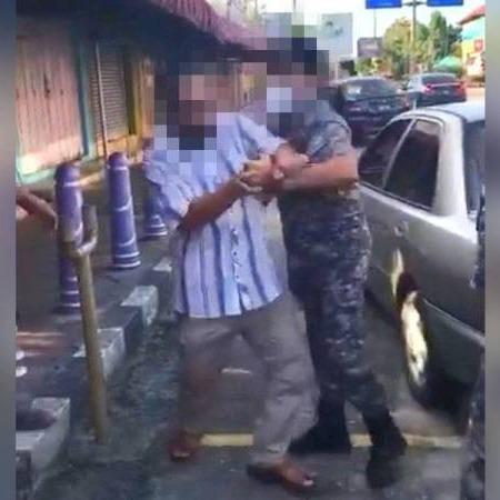 @sinar.harian Apa kes penguat kuasa PBT, penjaja berebut telefon? Link Thumbnail | Linktree