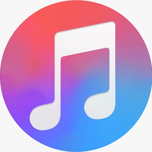 Dark Station Apple Music Link Thumbnail | Linktree
