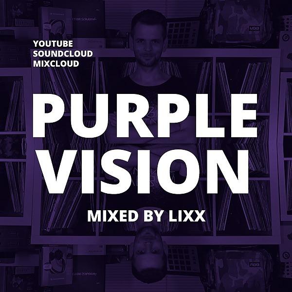Lixx Lixx - Purple Vision 2021 (video set) Link Thumbnail | Linktree