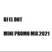 DJ EL DOT 🔥 #PROMORADIO MINI HOUSE MIX Link Thumbnail | Linktree