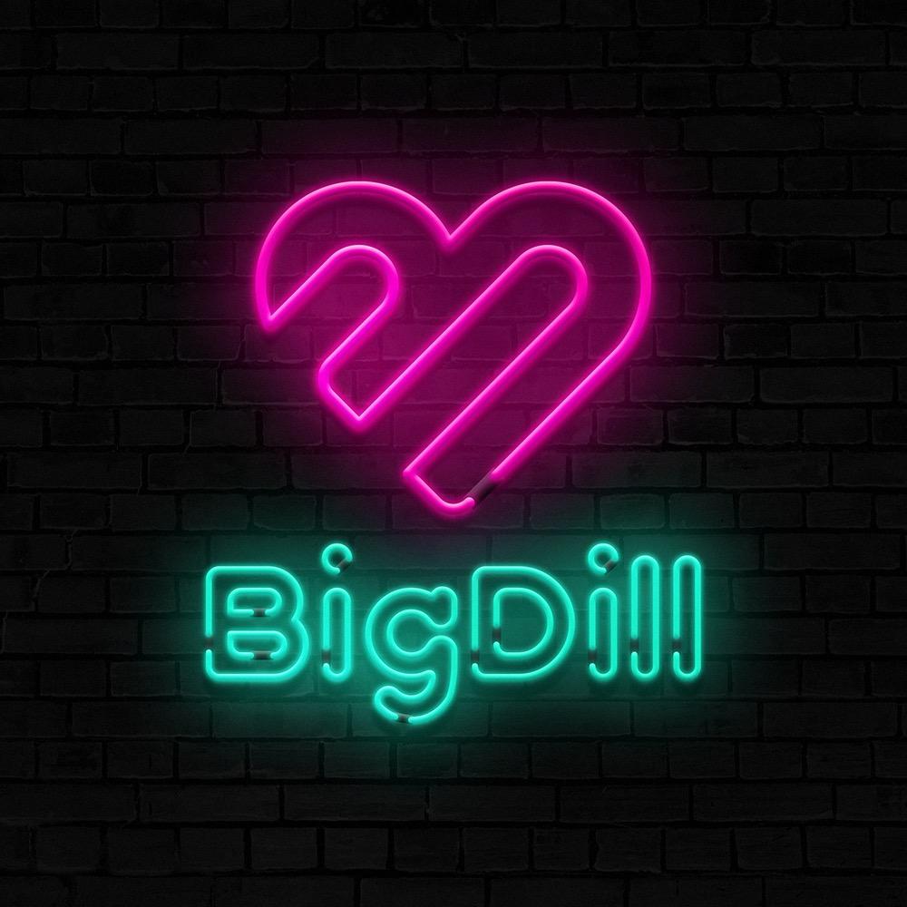 @BigDill Profile Image | Linktree