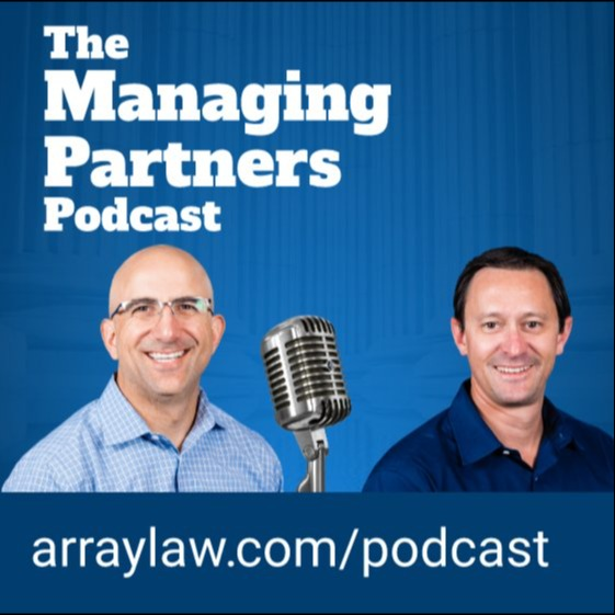 @Iamerikjolson The Managing Partners Podcast Link Thumbnail | Linktree