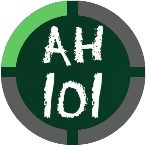 @AH101 Profile Image   Linktree