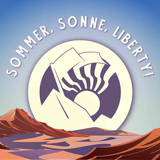 +++ Das Freiheitsevent im Sommer 2021! +++
