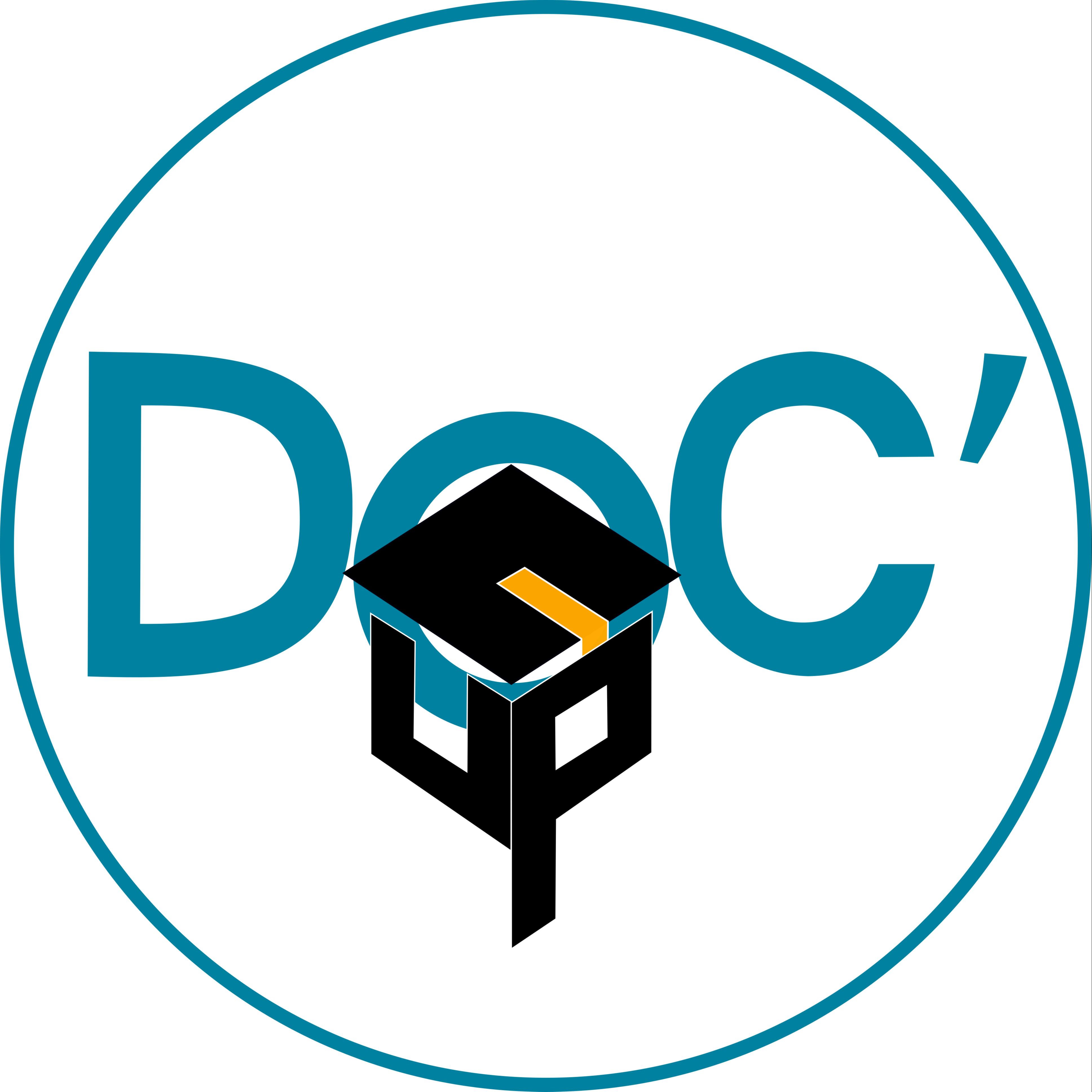 @DocUp_UPHF Profile Image | Linktree