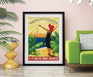 Highlife Posters Shop