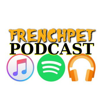 WELCOME TO SUPERWILL64.COM Frenchpet Pseudo Retro Gaming Podcast Link Thumbnail | Linktree