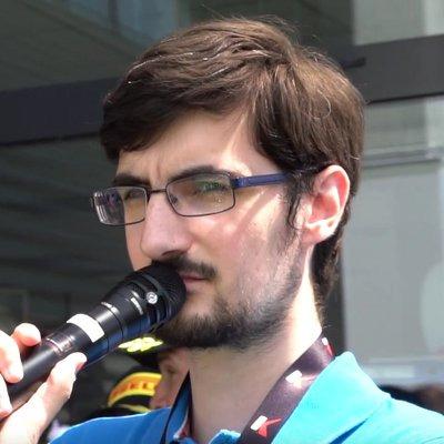 @MDuforest Profile Image | Linktree