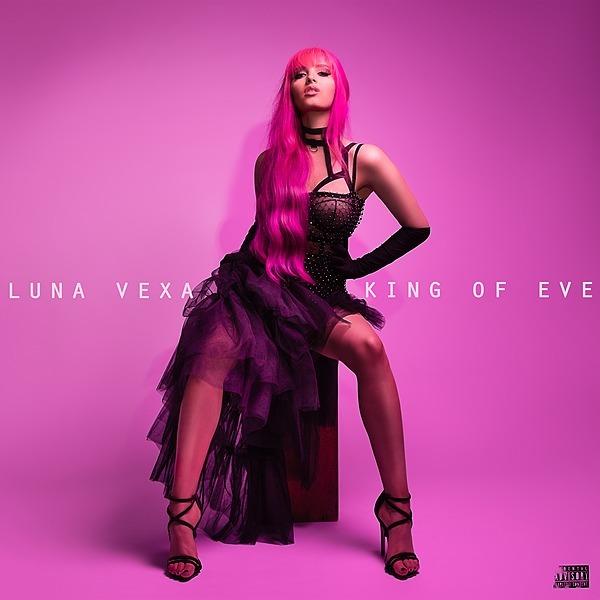 @lunavexa STEAM 'KING OF EVE' ALBUM Link Thumbnail   Linktree