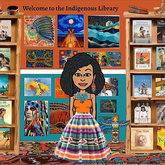 Miss Hecht Teaches 3rd Grade Indigenous Link Thumbnail | Linktree