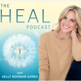 seatofthesoul The HEAL Podcast Link Thumbnail | Linktree