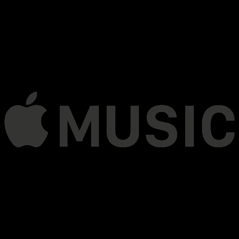 Deaf Radio // Modern Panic Apple Music Link Thumbnail | Linktree