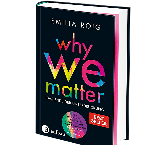 "@emiliazenzile ""WHY ""WE MATTER"" jetzt kaufen!  Link Thumbnail | Linktree"