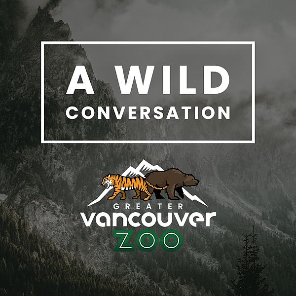 A Wild Conversation