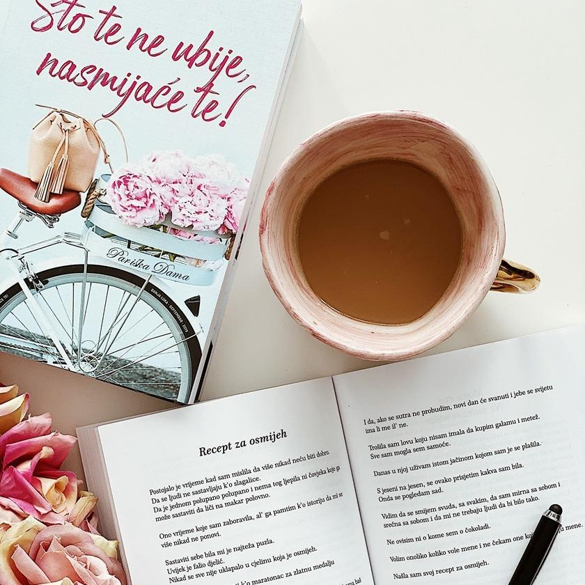 @fashionhr Inspirativna knjiga koja se mora pronaći na vašoj polici Link Thumbnail | Linktree