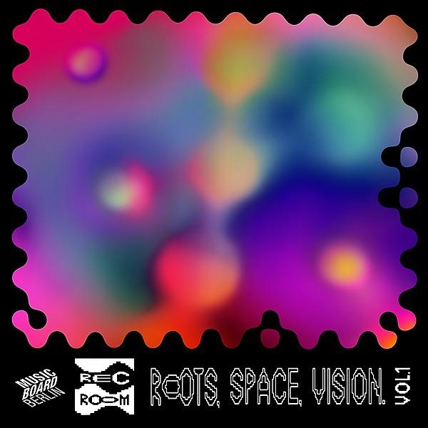 "Rec Room presents ""Roots, Space, Vision Vol.1"" (Free Download)"