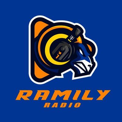 @RamilyRadio Profile Image | Linktree