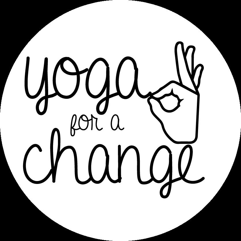 Yoga for a Change (yogaforachange) Profile Image | Linktree
