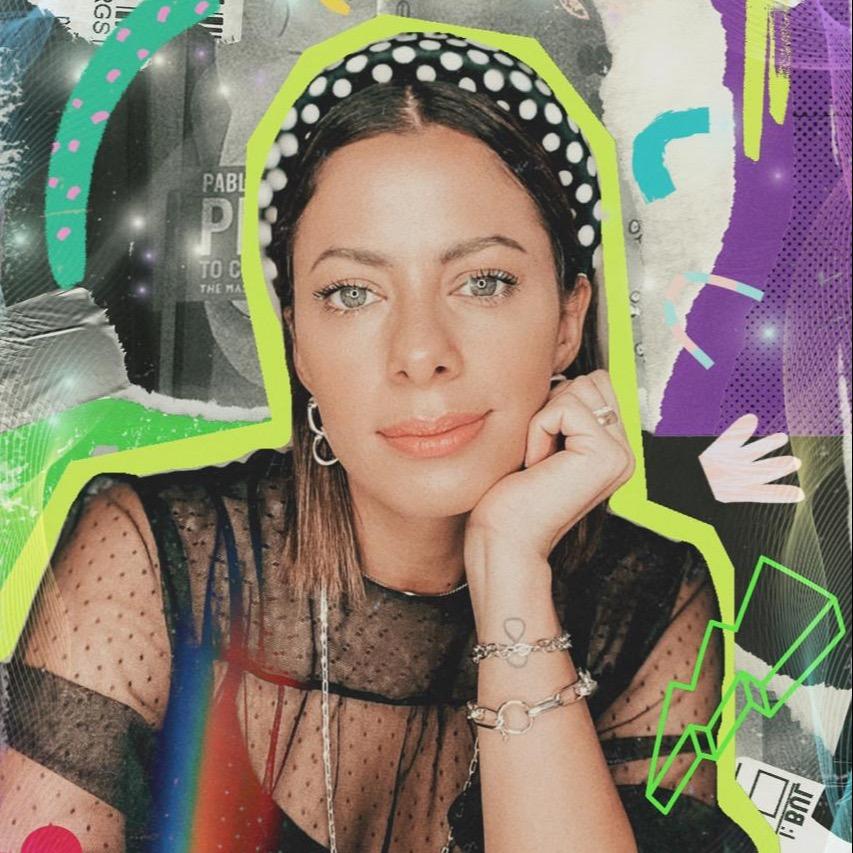 @tabataboccatto Profile Image | Linktree
