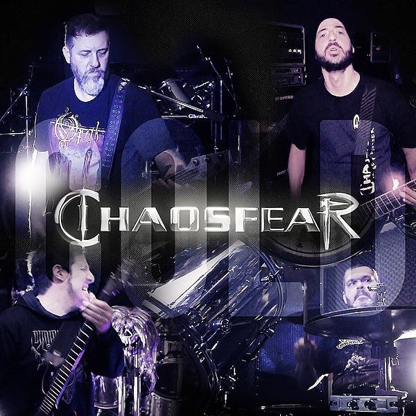 CHAOSFEAR Live At Manifesto Bar (30/08/2020) Link Thumbnail | Linktree