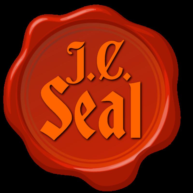 @AuthorJCSeal Profile Image   Linktree