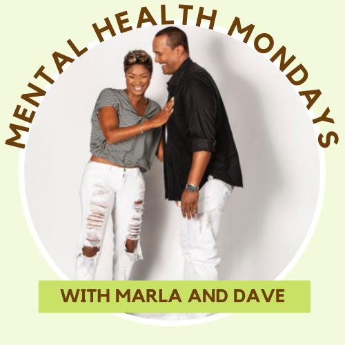 @MHMwithMarla&Dave (MentalHealthMondaysPod) Profile Image | Linktree