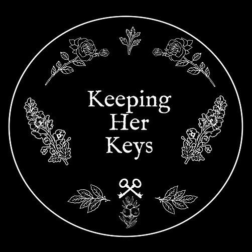 Cyndi Brannen, PhD The Keeping Her Keys Podcast Link Thumbnail | Linktree