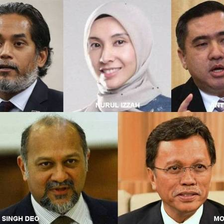 @sinar.harian Siapa PM selepas Muhyiddin? Link Thumbnail | Linktree