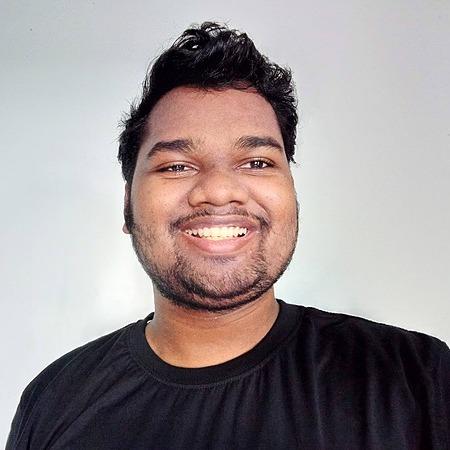 @anirbansaren Profile Image   Linktree