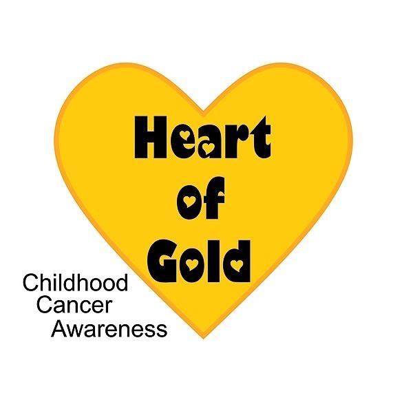 Children's Cancer Awareness Charity Website