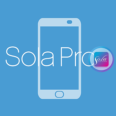 @solasalons What's New in Sola Pro Link Thumbnail | Linktree